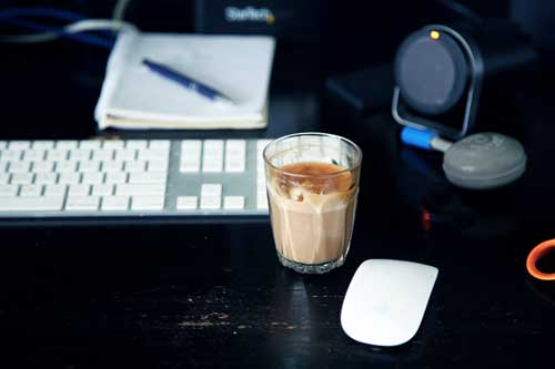 schneller blogposts schreiben